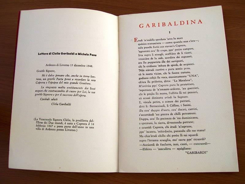 Garibaldina