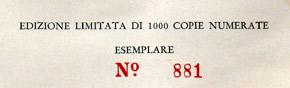 numerazione garibaldina 004 Saverio Bonacci