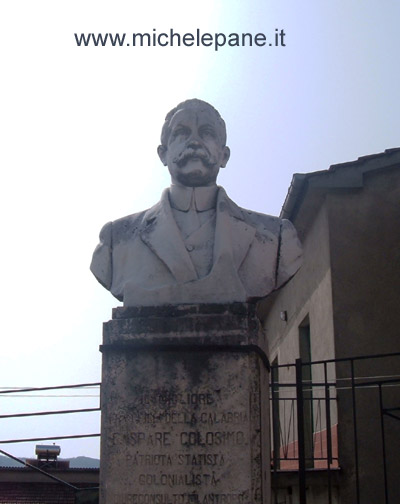busto Colosimo
