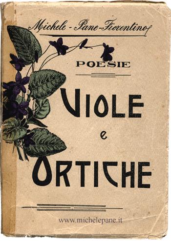Viole e ortiche, 1906