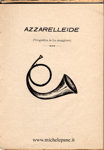 Azzarelleide