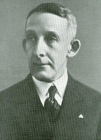 Louis Emmerson