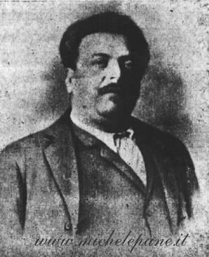 Tommaso Butera, il padre di Vittorio