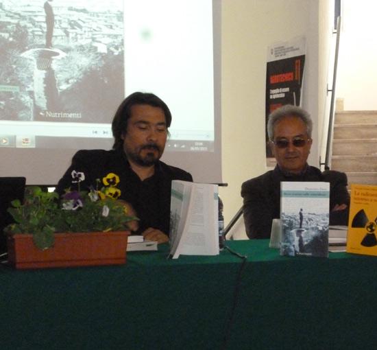 Domenico Dara e Giuseppe Musolino