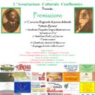 """Premiazione 2° Concorso di poesia """"Vittorio Butera"""""""