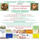"""Concorso di Poesia """"Vittorio Butera"""" a Conflenti"""