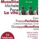 Presentazione libro alla libreria UBIK di Cosenza
