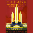 Michele Pane alla Fiera di Chicago del 1933-34